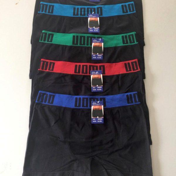 uomo color style boxershorts